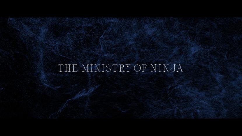 THE MINISTRY OF NINJA_12